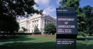 "USDA""s Secretary Merely Mentioning ""Forgotten People"" Ordered To Reimburse the U.S. Treasury"