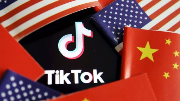 Judge Temporarily Halts The Trump's Administrations TikTok Download Action