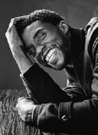 Black Panther Actor Chadwick Boseman Dead at 43