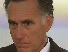 Romney Sticks With President Trump and the Majority in The U.S. Senate Regarding SCOTUS Nominee