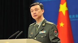 China Opposed to Pentagon's annual report on China's Military Development