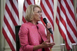 """""""U.S. Department of Education Launches Rethink Adult Ed Challenge to Grow Pre-Apprenticeship Opportunities for Life-long Learners"""""""