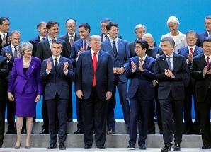 """G20 Leaders' Summit to be held virtually on Nov. 21 to 22 — Saudi G20 presidency statement"""