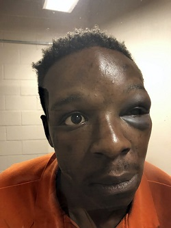 Georgia Sheriff Fired After Captured on Video Repeatedly Punching A Black Man