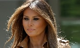 """""""Readout of First Lady Melania Trump's Call with Mrs. Akie Abe of Japan"""""""