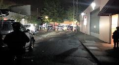 """Seattle man arrested for making bomb threat to Portland, Oregon, Police precinct"""