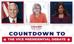 The Impact of the Thursday's Vice Presidential Debate Surmountable